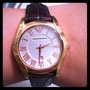 Emporio Armani Women's Watch